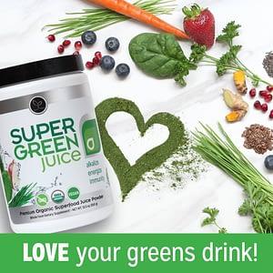 green joice